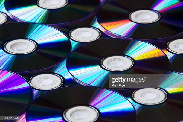 DVD-Scheiben