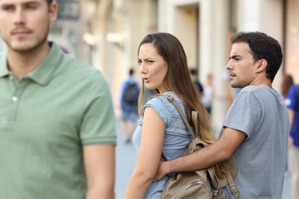 Disloyal, affair, cheating