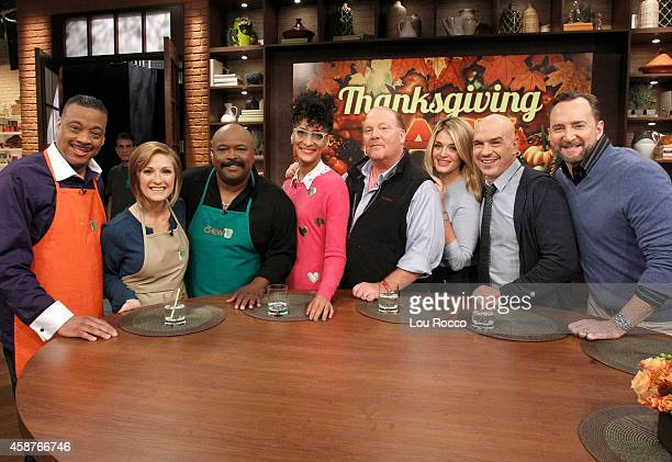 THE CHEW Disney and its family of companies including ABC is providing a $1MM donation to Feeding America to support food banks nationwide that...