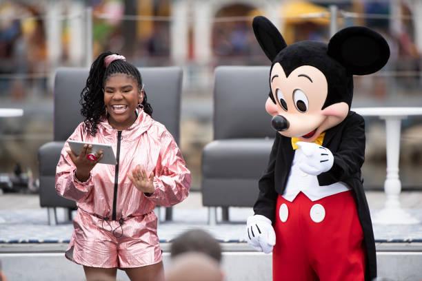 CA: Disney Channel Fan Fest