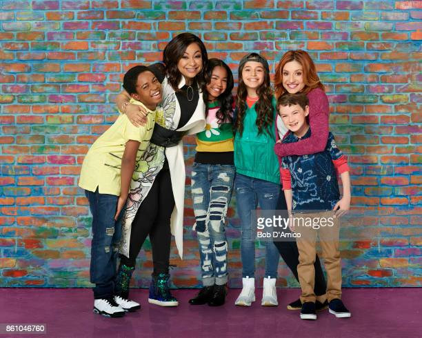 S HOME Disney Channel has ordered a second season of its hit series Raven's Home starring and executive produced by multitalented RavenSymoné who...