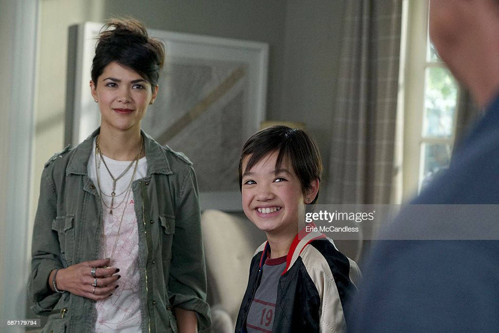 MACK - Disney Channel has ordered 'Andi Mack,' a new series for kids and families created and executive-produced by Terri Minsky who also created one of Disney Channel's defining hit series, 'Lizzie McGuire.' The series begins production this fall in Salt Lake City, Utah, with 12-year-old newcomer Peyton Elizabeth Lee starring in the title role. It is scheduled for a 2017 premiere on Disney Channel. LILAN