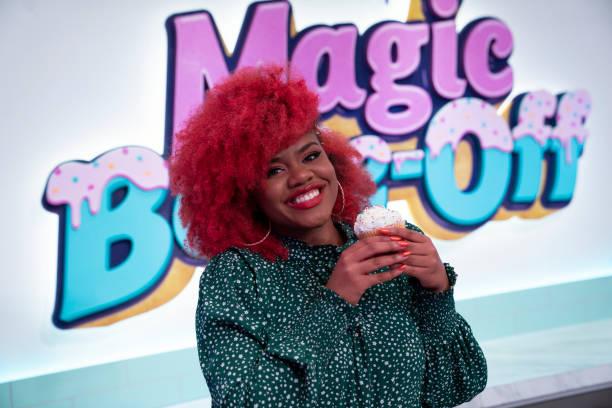 "CA: Disney Channel's ""Disney's Magic Bake-Off"""