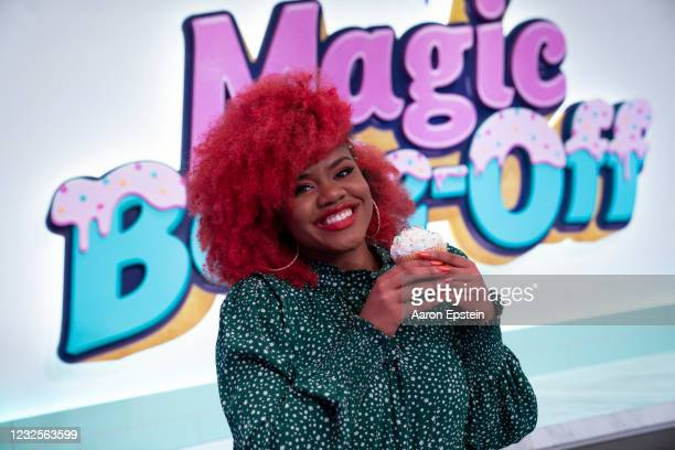 """Disney Channel is teaming up with modern media company Tastemade for """"Disney's Magic Bake-Off,"""" a competitive series for kids 6-14 that combines the..."""