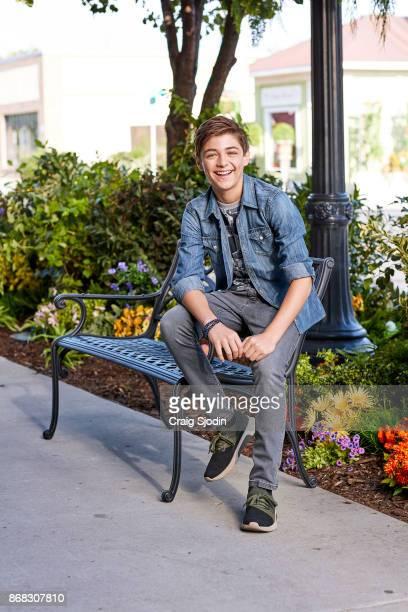 MACK Disney Channel's Andi Mack stars Asher Angel as Jonah Beck