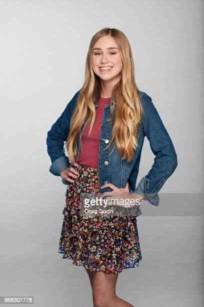 MACK Disney Channel's 'Andi Mack' stars Emily Skinner as Amber