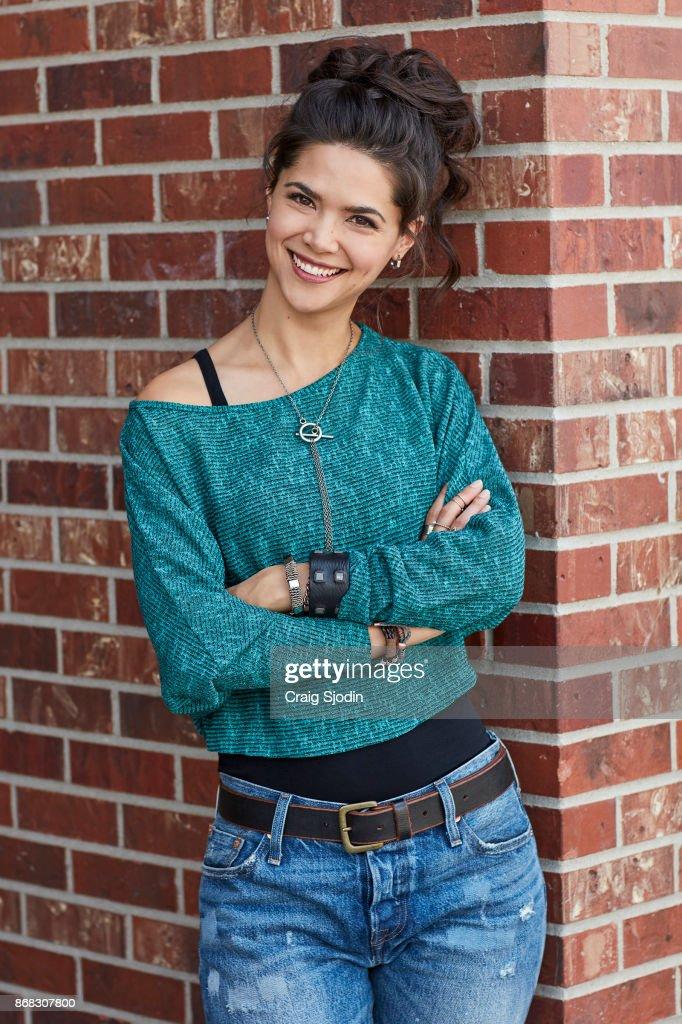 MACK - Disney Channel's 'Andi Mack' stars Lilan Bowden as Bex Mack.