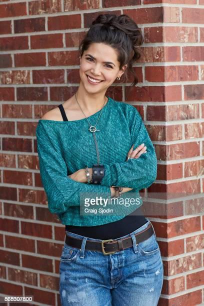 MACK Disney Channel's 'Andi Mack' stars Lilan Bowden as Bex Mack