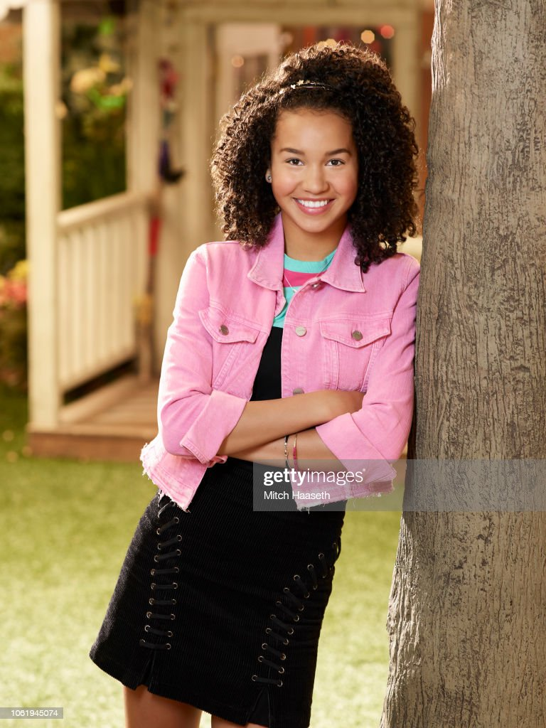 "Disney Channel's ""Andi Mack"" - Season Three : News Photo"