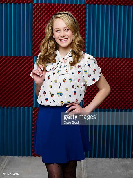 "Disney Channel's ""Bizaardvark"" stars DeVore Ledridge as Amelia."