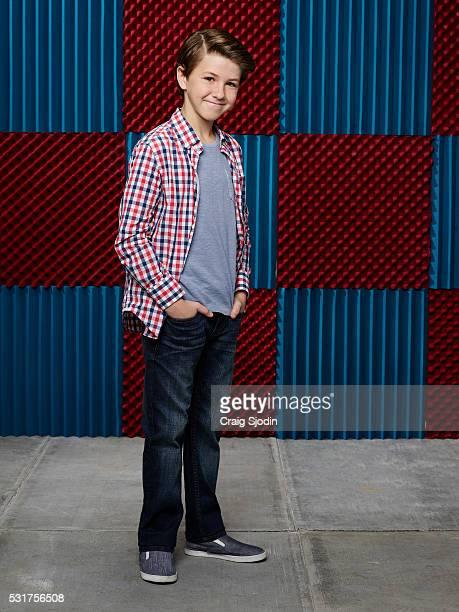 "Disney Channel's ""Bizaardvark"" stars Ethan Wacker as Bernie."