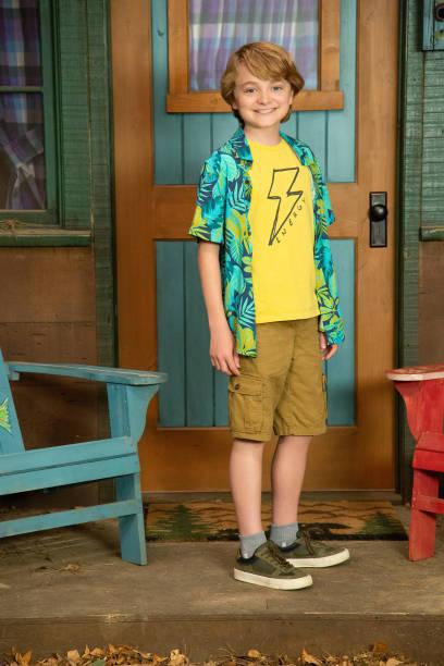 """CA: Disney Channel's """"Bunk'd"""" - Season Four"""