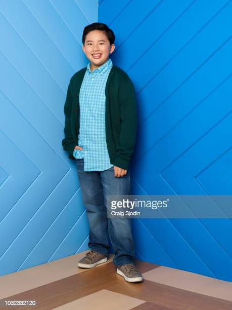 WORLD Disney Channel's 'Coop and Cami Ask the World' stars Albert Tsai as Fred