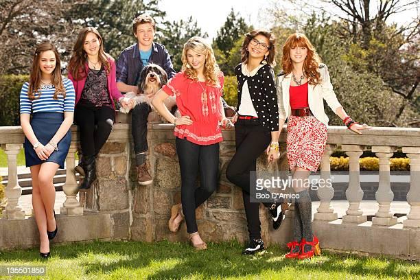 FRENEMIES Disney Channel's 'Frenemies' stars Mary Mouser as twins Savannah and Emma Nick Robinson as Jake Stefanie Scott as Julianne Zendaya as...