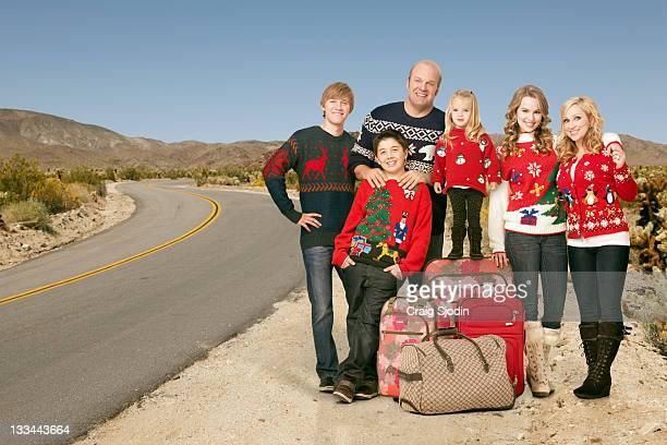 S CHRISTMAS Disney Channel's Good Luck Charlie It's Christmas stars Jason Dolley as PJ Duncan Bradley Steven Perry as Gabe Duncan Eric Allan Kramer...