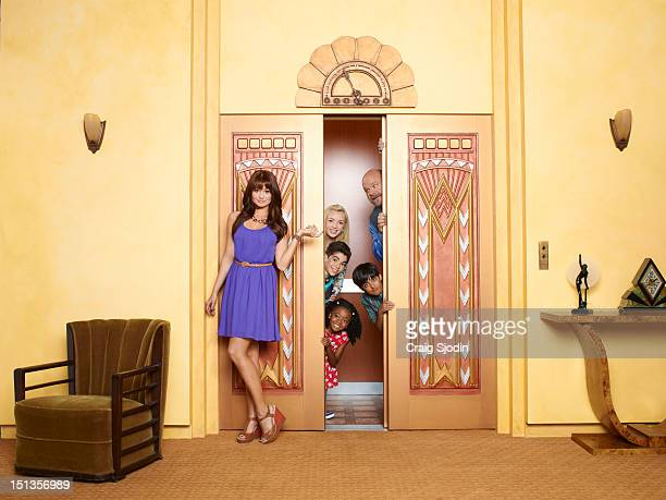 311 Debby Ryan Skai Jackson Photos And Premium High Res Pictures Getty Images