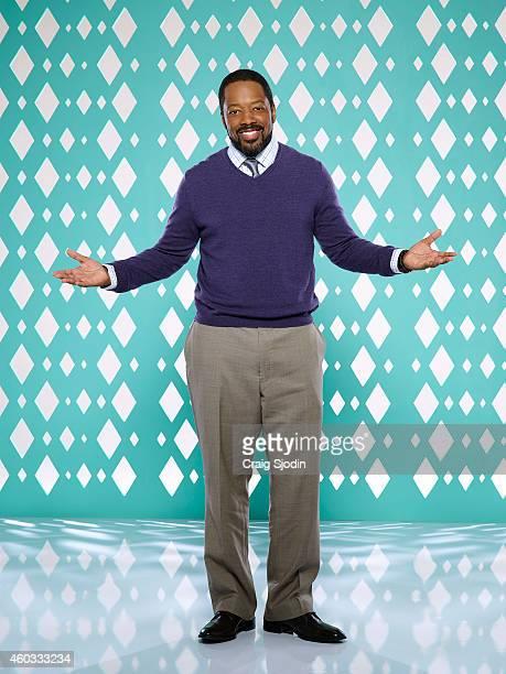 KC UNDERCOVER Disney Channel's KC Undercover stars Kadeem Hardison as Craig Cooper