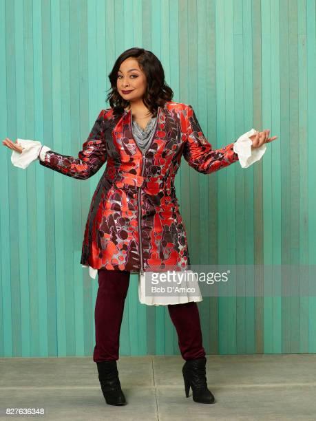 S HOME Disney Channel's Raven's Home stars RavenSymone as Raven Baxter