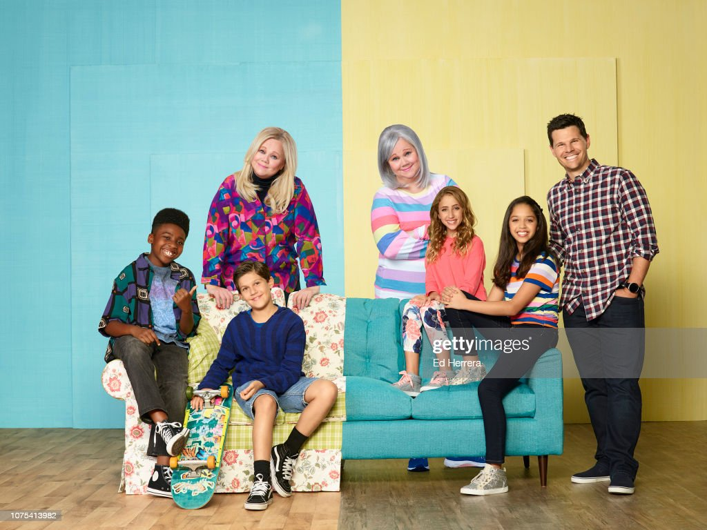 """Disney Channel's """"Sydney To The Max"""" : News Photo"""