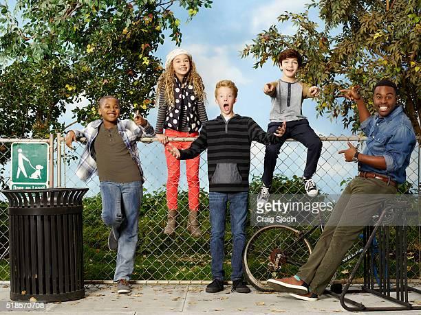 PRANK Disney Channel's Walk the Prank stars Brandon Severs as Dusty Cody Veith as Chance Jillian Shea Spaeder as Bailey Bryce Gheisar as Herman and...