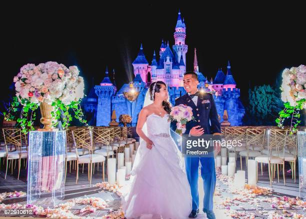 SPECIALS 'Disney Fairytale Weddings Special' Bachelor alumni Ben Higgins and Lauren Bushnell take you behind the scenes of some truly fabulous...