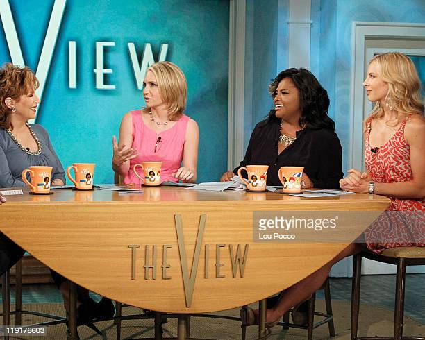 THE VIEW Walt Disney Television via Getty Images News' Andrea Canning appeared as guest cohost today on The View The View airs MondayFriday on the...