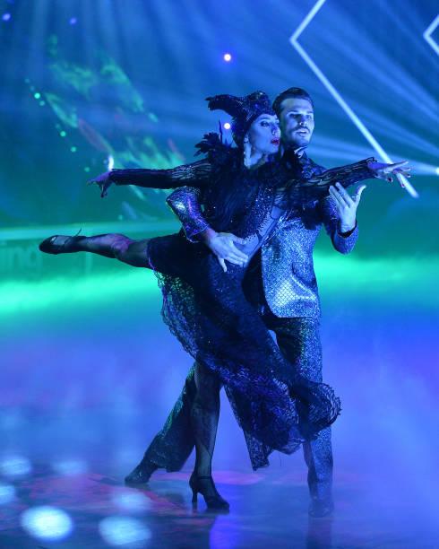 "CA: ABC's ""Dancing With the Stars"" - Season 30 - Week Five"