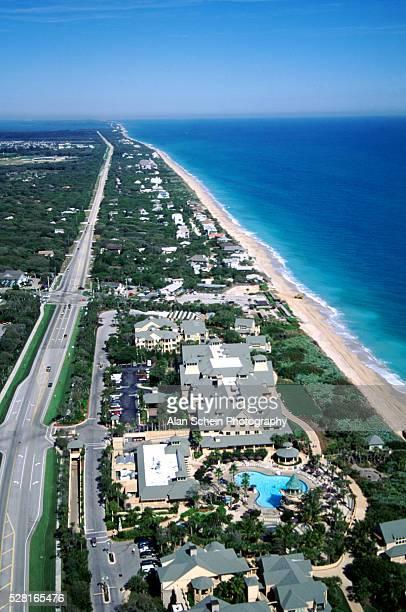 disney hotel - vero beach - vero beach stock pictures, royalty-free photos & images