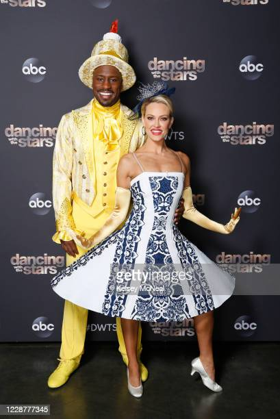 STARS Disney Night With a dash of pixie dust and a touch of illusion 14 celebrity and prodancer couples compete for the third week as the magic of...
