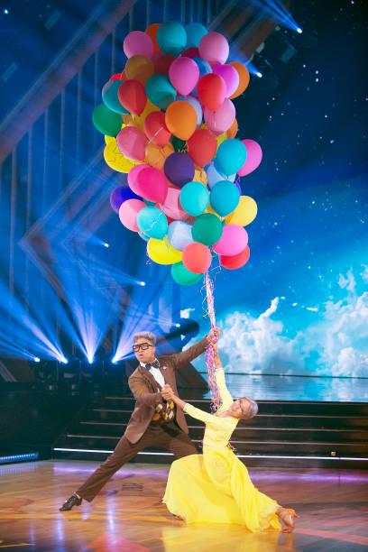 "CA: ABC's ""Dancing With the Stars"" - Season 29 - Week Three"