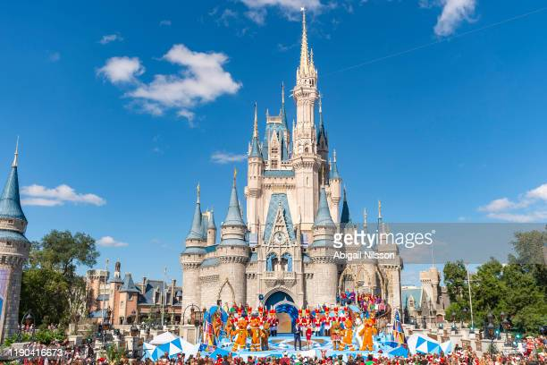 """Disney Parks Magical Christmas Day Parade"""" airs Wednesday, Dec. 25, from 10:00 a.m.-12:00 p.m. EST, 9:00-11:00 a.m. CST/MST/PST; airtimes vary, check..."""