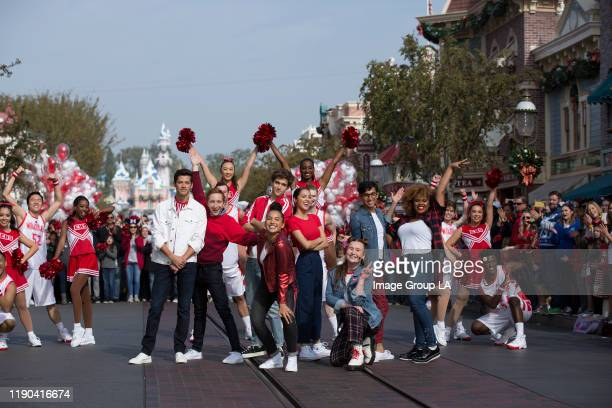 "Disney Parks Magical Christmas Day Parade"" airs Wednesday, Dec. 25, from 10:00 a.m.-12:00 p.m. EST, 9:00-11:00 a.m. CST/MST/PST; airtimes vary, check..."