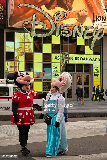 disney - minnie mouse fotografías e imágenes de stock
