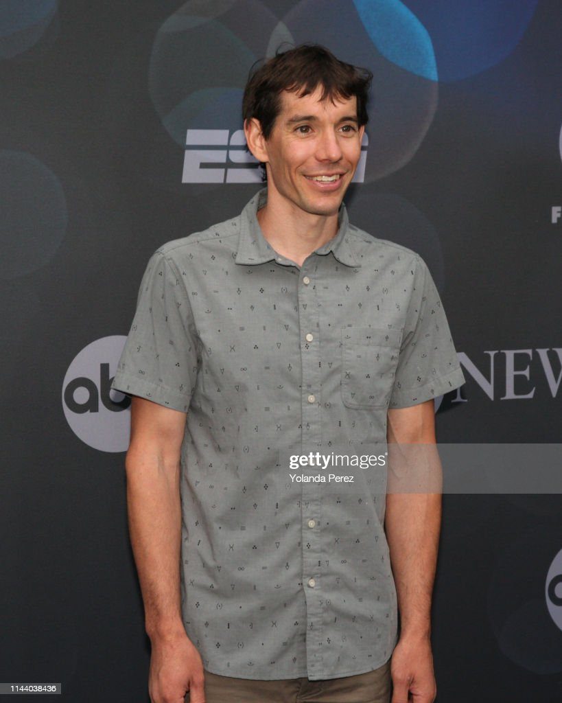 ABC's Coverage Of The Disney 2019 Upfront Experience : News Photo