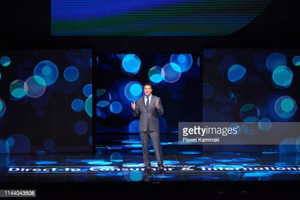 UPFRONT 5/14/19 Disney presents the new 20192020 lineups for Walt Disney Television via Getty Images Walt Disney Television via Getty Images News...