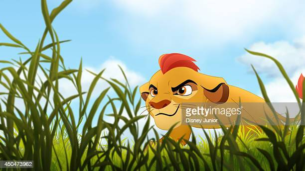 GUARD Disney Television Animation has begun production on 'The Lion Guard' an animated television movie and series that continues the story...