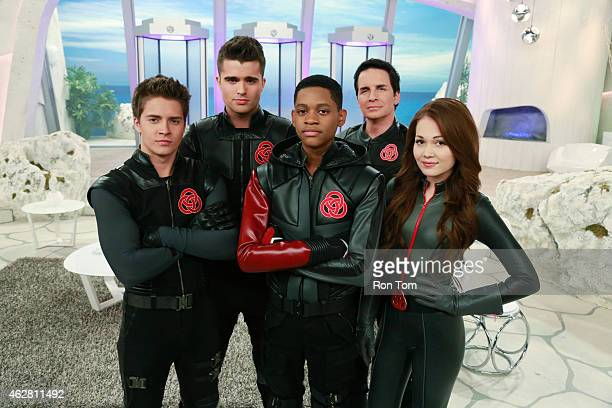 ISLAND Disney XD's comedy series 'Lab Rats' will make its fourth season premiere with a new story location Davenport's Bionic Academy a training...