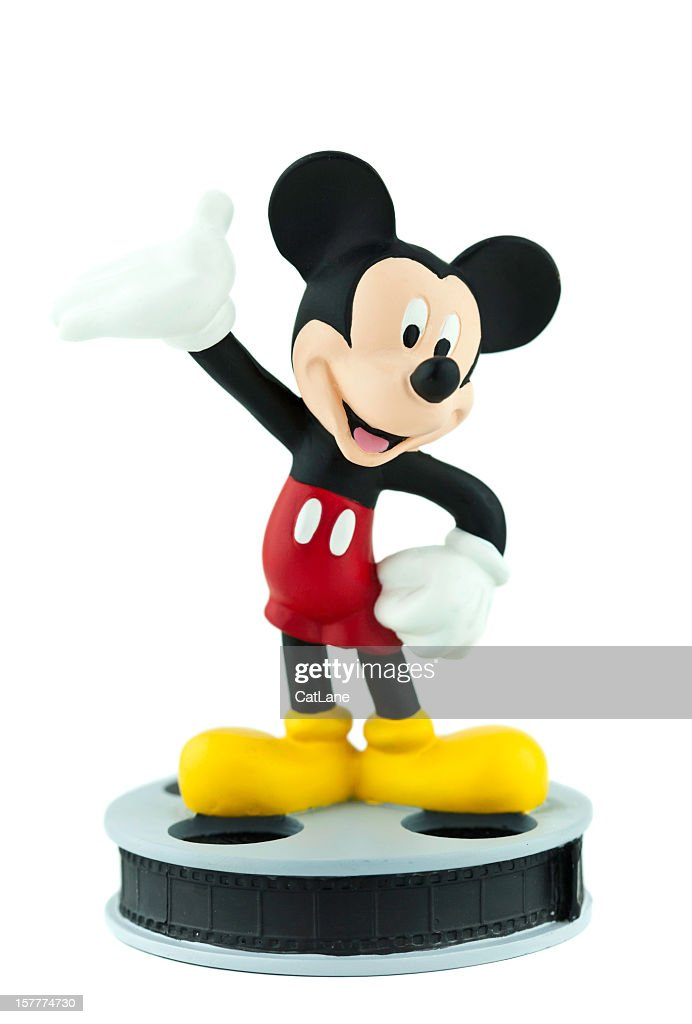 Mickey Mouse Stock Photos and Pictures Getty Images