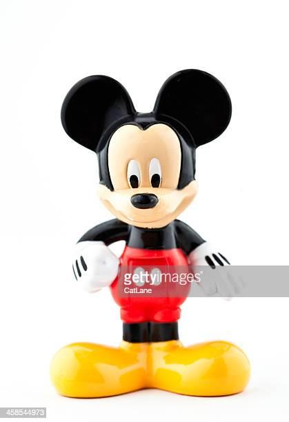 disney's mickey mouse - mickey mouse fotografías e imágenes de stock
