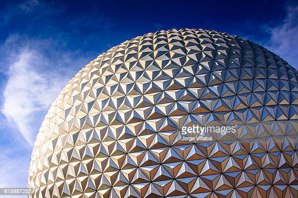 disneyworld park in florida - disney stock pictures, royalty-free photos & images