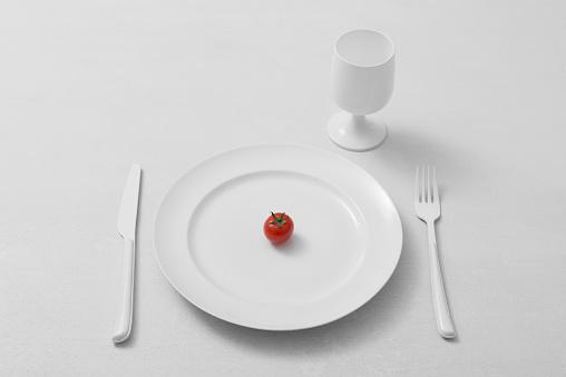 Disordered eating - gettyimageskorea