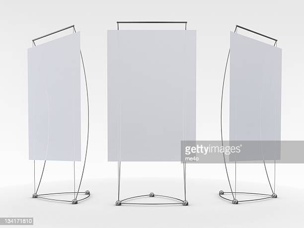 Publicidad Soporte de display