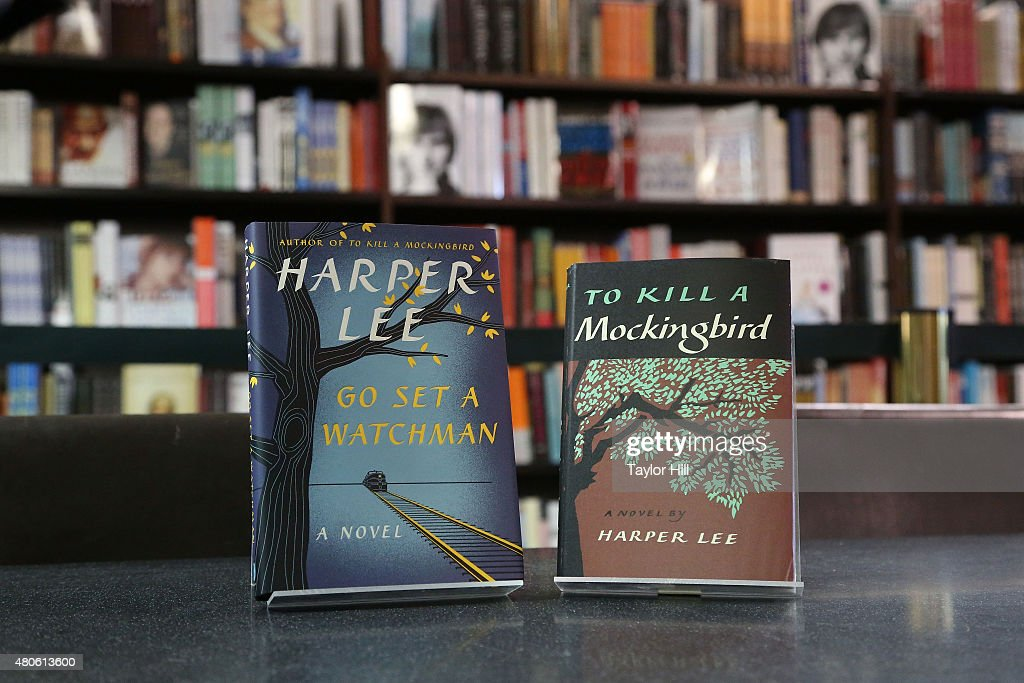 USA: In Focus: Harper Lee Publishes Second Novel Nearly 60 Years After Writing