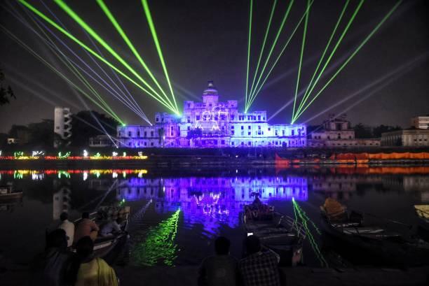 IND: Deep Utsav Celebration