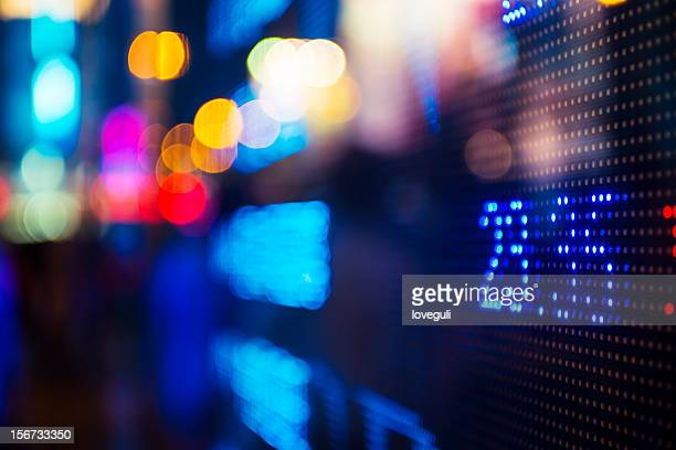 display stock market charts - financial figures stock pictures, royalty-free photos & images