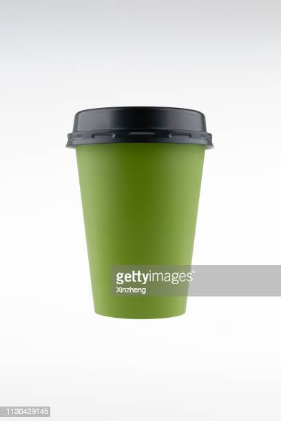 Disposable Coffee Cups / Tea Cups / Paper cup