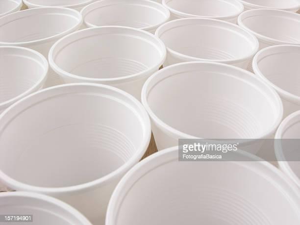 ディスポーザブルカップ背景