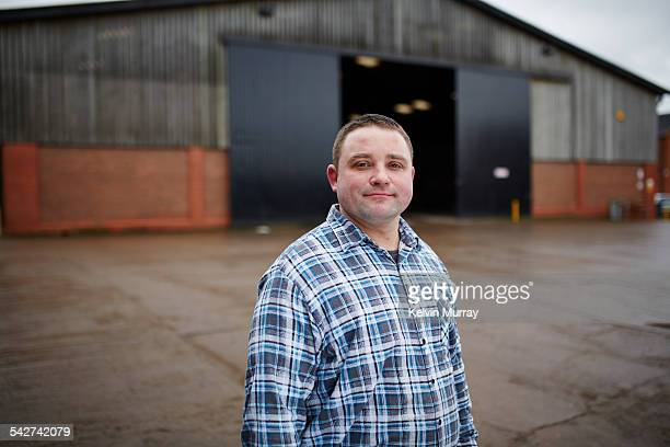 distillery - plaid shirt stock pictures, royalty-free photos & images