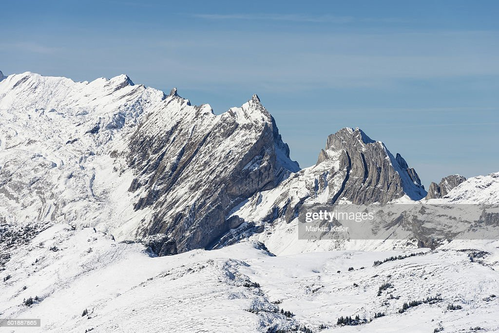 Appenzell Innerrhoden Stock Photos and Pictures Getty Images