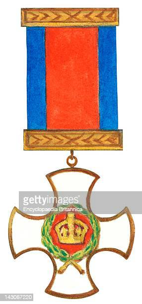 Distinguished Service Order The Distinguished Service Order A Military Decoration Of The United Kingdom Is Awarded For Meritorious Or Distinguished...